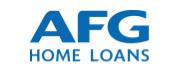 AFG Home Loans - Logo