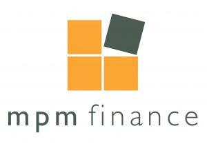 MPM Finance logo