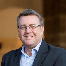 Paul Moran