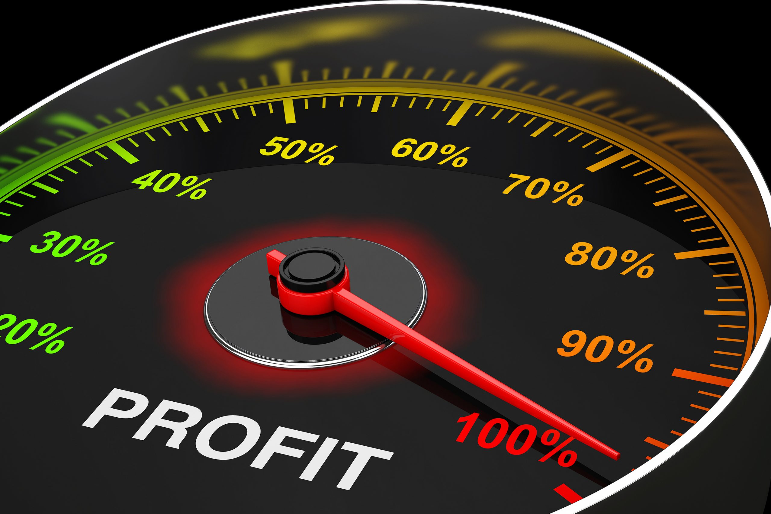 Driving Profit in Your Business