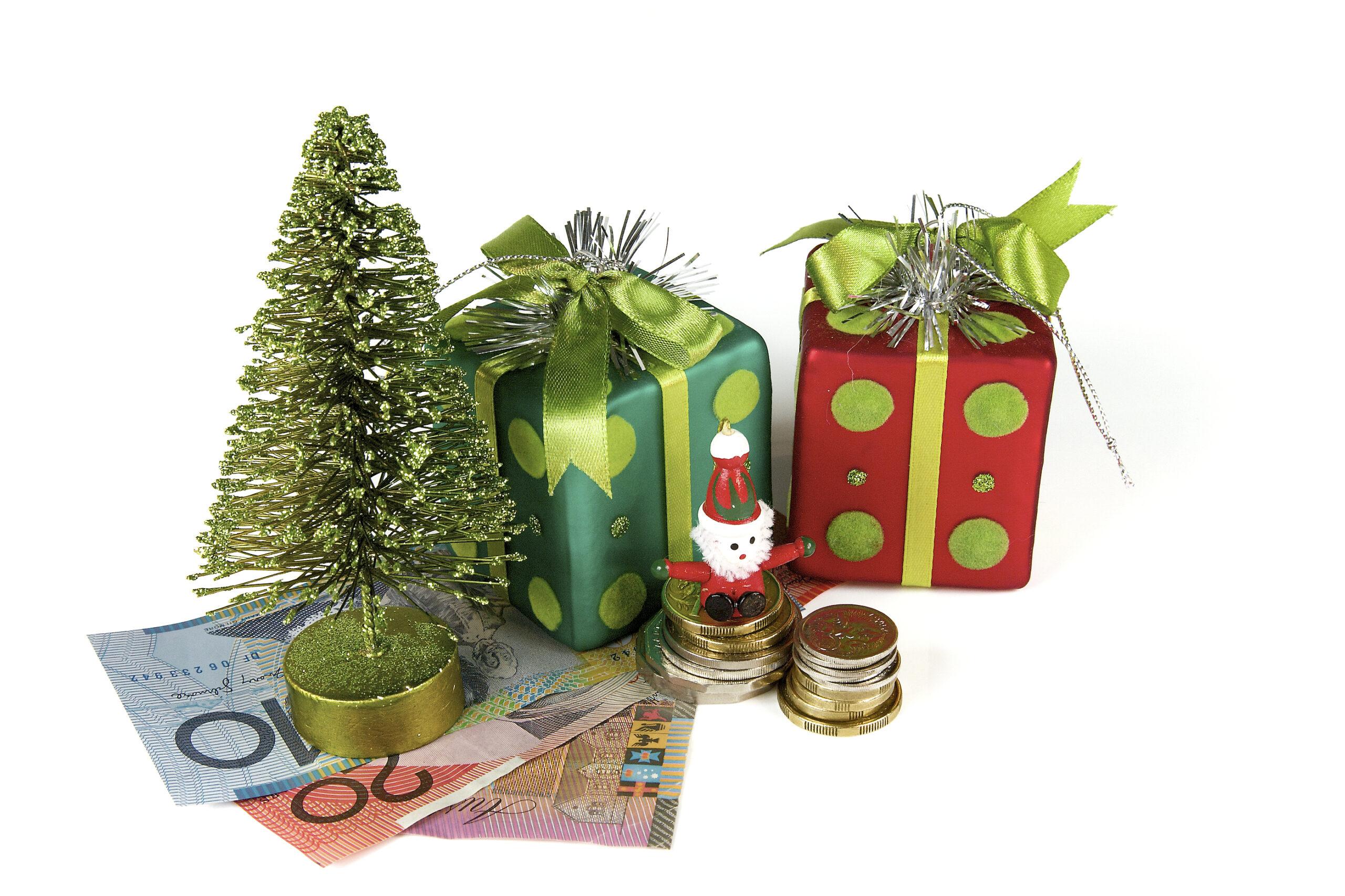 "Festive Season Budgeting Warding off the New Year ""Red"""