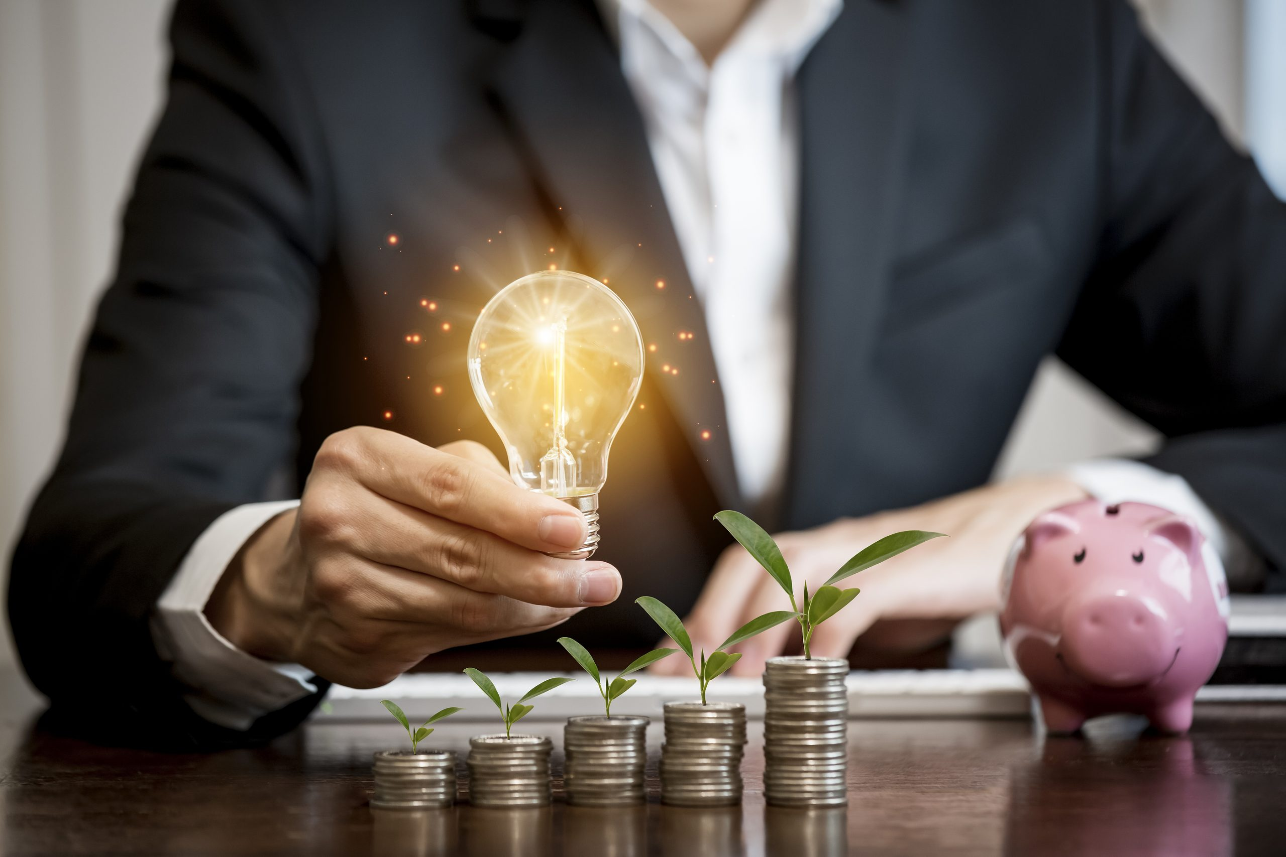 Developing a Small Business Marketing Budget